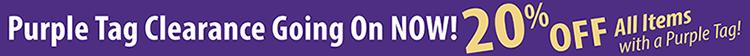 NU-PurpleClearanceWebStrip2-0215
