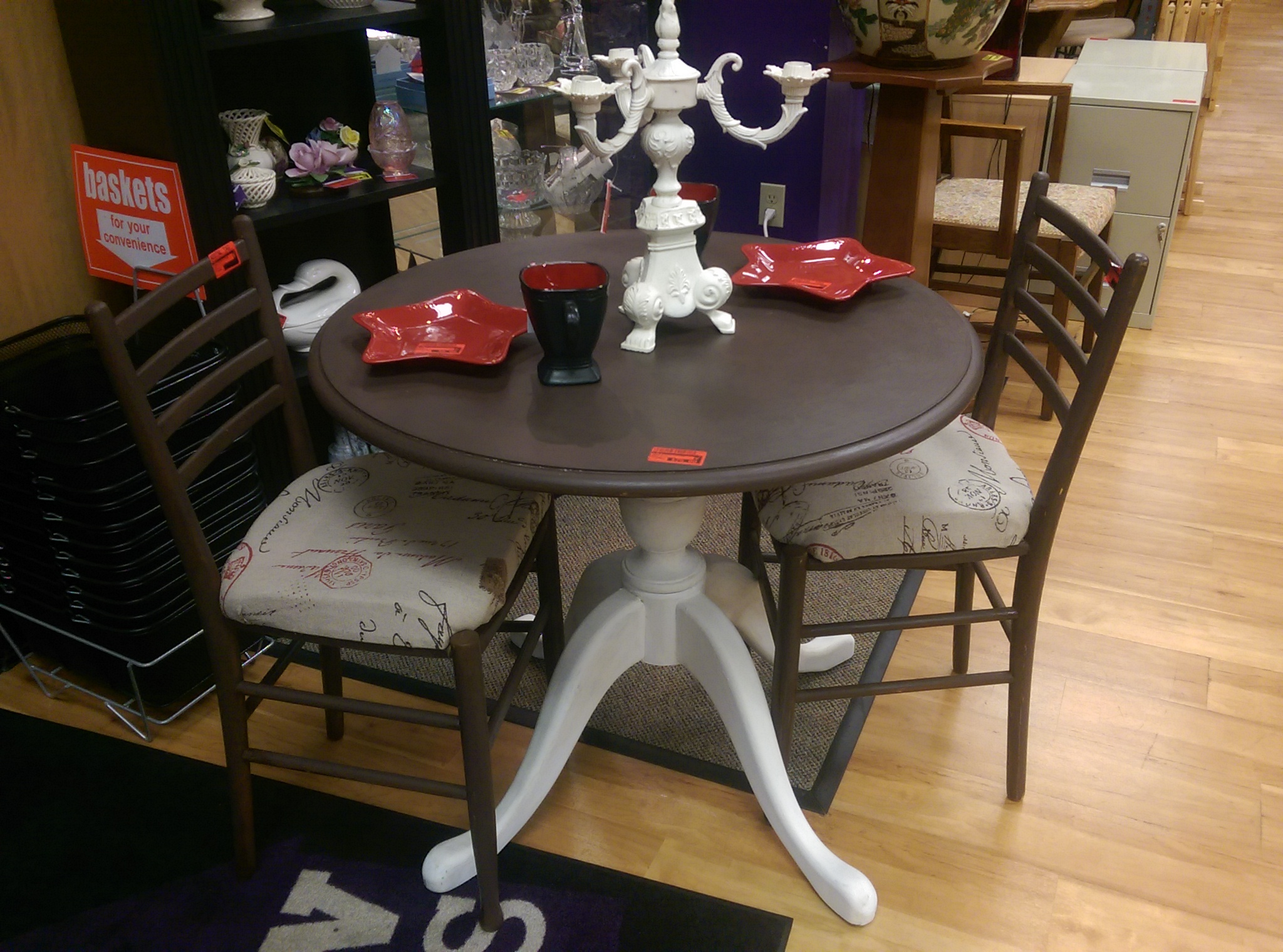 Woodbury MN Used Furniture Stores