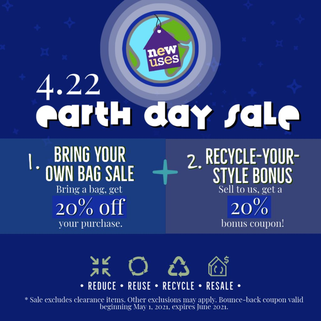 earth day sale columbus oh furniture store