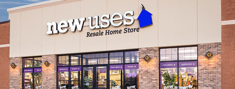 Resale Franchise, Consignment Franchise   New Uses