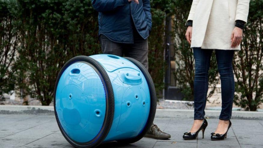 device pitstop gita robot
